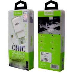 ΦΟΡΤΙΣΤΗΣ CD-24-Type C QC2.0 & ΚΑΛΩΔ.