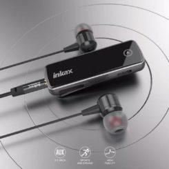ΑΚΟΥΣΤΙΚΟ HR-10 Bluetooth (Black)