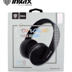 ΑΚΟΥΣΤΙΚΑ HP-13 BIG Bluetooth (Black)
