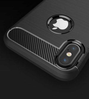 Θήκη Carbon Armour για iPhone 6 Plus