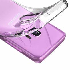 Θήκη σιλικόνης διάφανη για iPhone 6 Plus