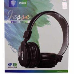ΑΚΟΥΣΤΙΚΑ HP-05 BIG Bluetooth (Black)