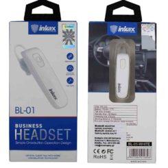 ΑΚΟΥΣΤΙΚΑ BL-01 Bluetooth (white)