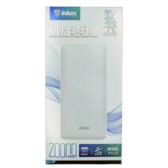ΜΠΑΤΑΡΙΑ PV-30 (Power Bank) 20000 mAh 2 USB 2,1 A