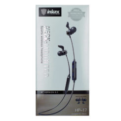 ΑΚΟΥΣΤΙΚΑ HP-17 Bluetooth (Black)