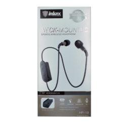 ΑΚΟΥΣΤΙΚΑ HP-19 Bluetooth (Black)
