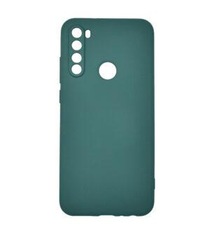 Θήκη Silicone Cover για Xiaomi Note 8