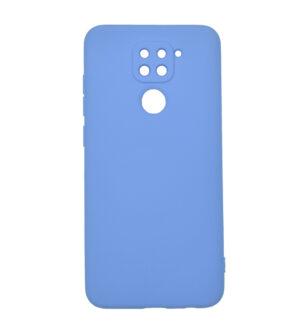 Θήκη Silicone Cover για Xiaomi Note 9