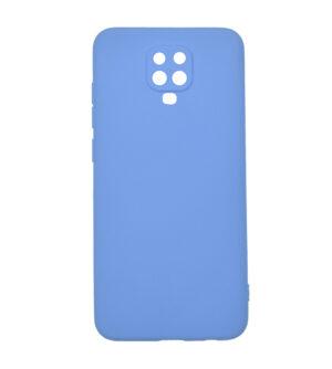 Θήκη Silicone Cover για Xiaomi Note 9 Pro