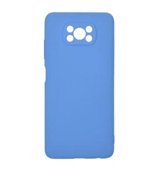 Θήκη Silicone Cover για Xiaomi Poco X3 NFC