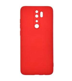 Θήκη Silicone Cover για Xiaomi Redmi 9