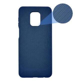 Θήκη Carbon Armour για Xiaomi Note 9 Pro