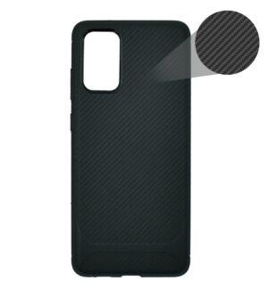 Θήκη Carbon Armour για Samsung S20