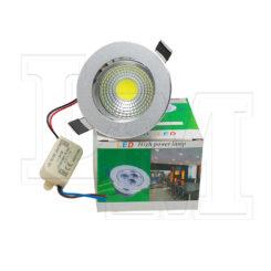 ΣΠΟΤ LED 3 watt